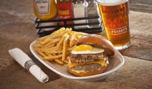 Flipdaddy's Burgers, Fries & Beer